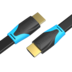 Кабель Vention VAA-B02 HDMI-HDMI, 0.75 m, v1.4 High Speed